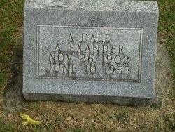 Archie Dale Alexander