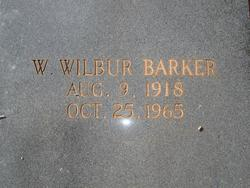 William Wilbur Barker