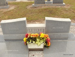 "John David ""J. D."" Fletcher"
