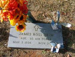 James Ross Heim