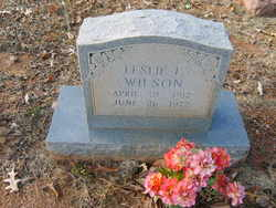 Leslie L. Wilson