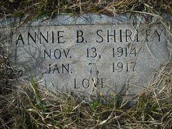 Annie Belle Shirley