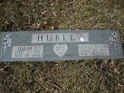 Agnes Crass Hurley