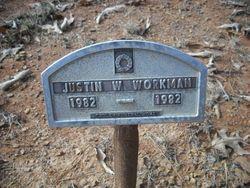 Justin W. Workman