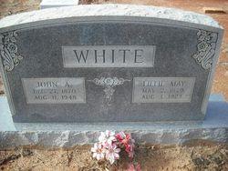 John Andrew White