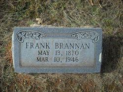 Frank Brannan