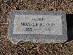 David Monroe Boykin