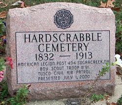 Hardscrabble Cemetery