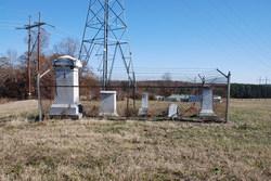 Maverick Family Cemetery