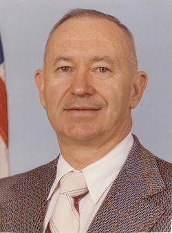 Daniel Stewart Alexander