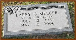 Larry Gordon Melcer