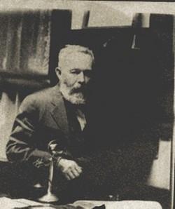 Albert Hiram Gibbs