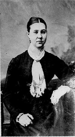 Mary Catherine <I>Dye</I> Gibbs