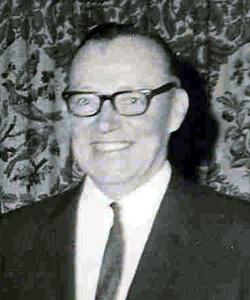 Robert Dale Jones