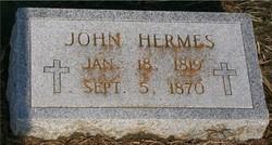 John Frederick Hermes