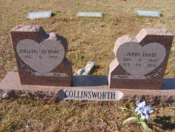 Jerry David Collinsworth