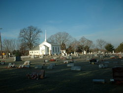 Sicklerville Methodist Cemetery