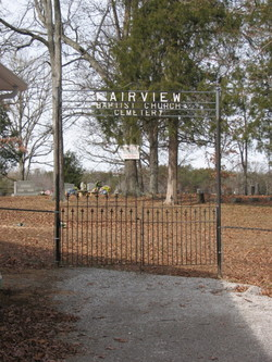 Fairview Church Cemetery