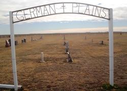 German Plains Cemetery