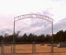 Clough Valley Cemetery
