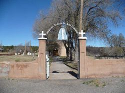 Our Lady of Sorrows Catholic Cemetery