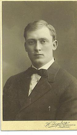 George Peter Petersen