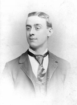 William Henry MacLachlan