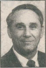 Dr Hiram Douglas Palmertree