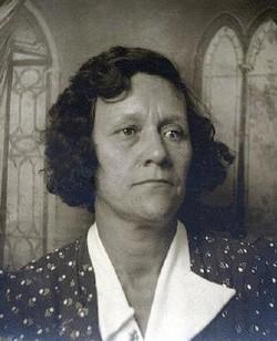 Grace Ida <I>Blatt</I> Dakin