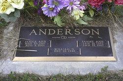 Janice Ann <I>Shehan</I> Anderson