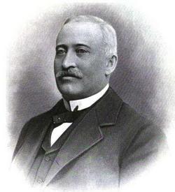 George Walter Stevens