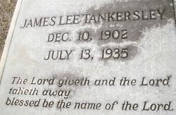 James Lee Tankersley