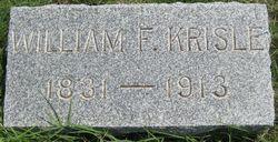 William Franklin Krisle