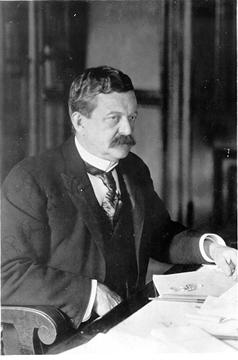 Robert Anderson Van Wyck
