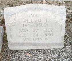 William Joseph Tankersley
