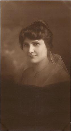 Margaret Catherine <I>Wimmer</I> Selleck