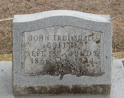 John Trousdale Coffee Jr.