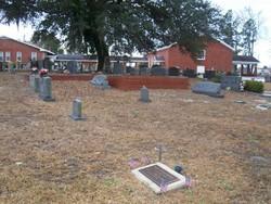 Livingston Chapel Church Cemetery