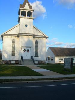 Cross Keys Methodist Cemetery