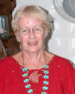 Dori Hodson