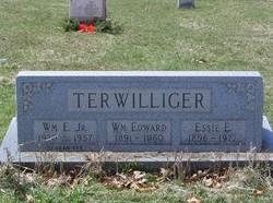 William Edward Terwilliger