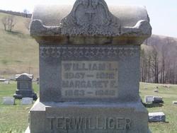 William Logue Terwilliger