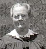 Mary Elisa <I>Parker</I> Hay