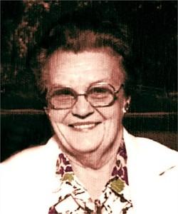Charlene Bonita <I>Hay</I> Hallead