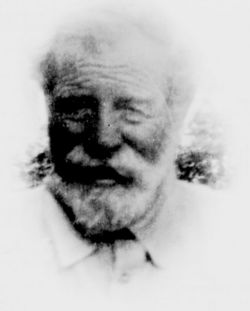 William Bown, Jr