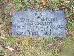 James Cummings McInnis