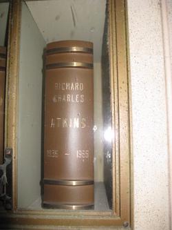 Richard C. Atkins