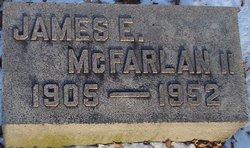 James Edward McFarlan, II