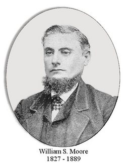 William S Moore