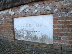 Lillington Plantation Cemetery